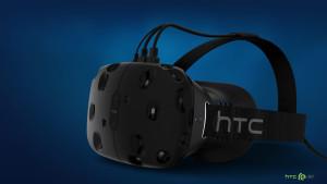 HTC - VR-Brille