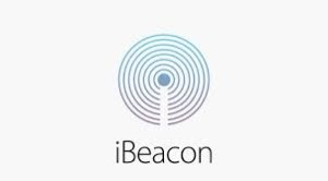 iBeacons sind da