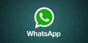 Making calls with WhatsApp